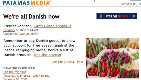 Danish Tulips (56k image)