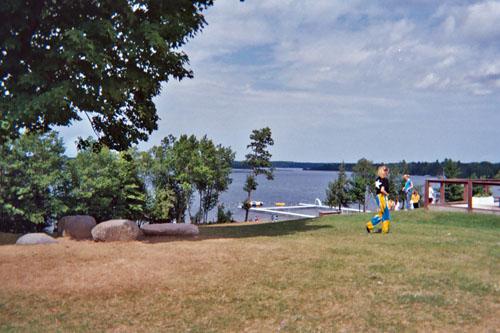 lake (78k image)