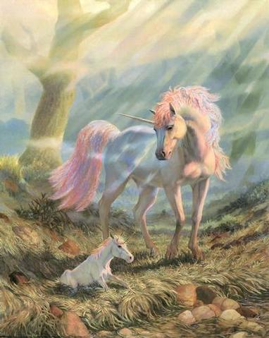 Искам картинка на.. - Page 2 Unicorn-foal